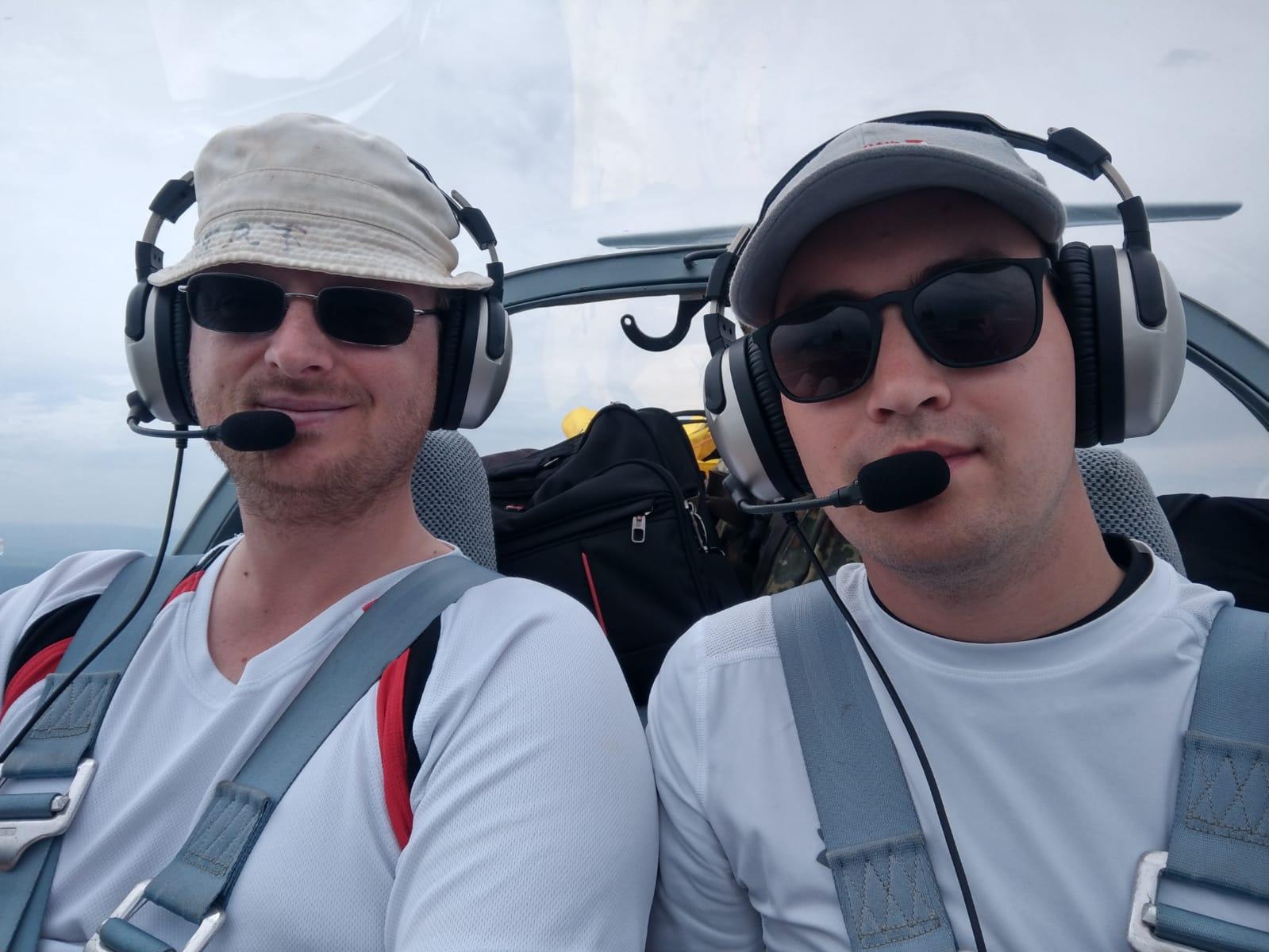 Mallorca Tour von Fabian und Tilman