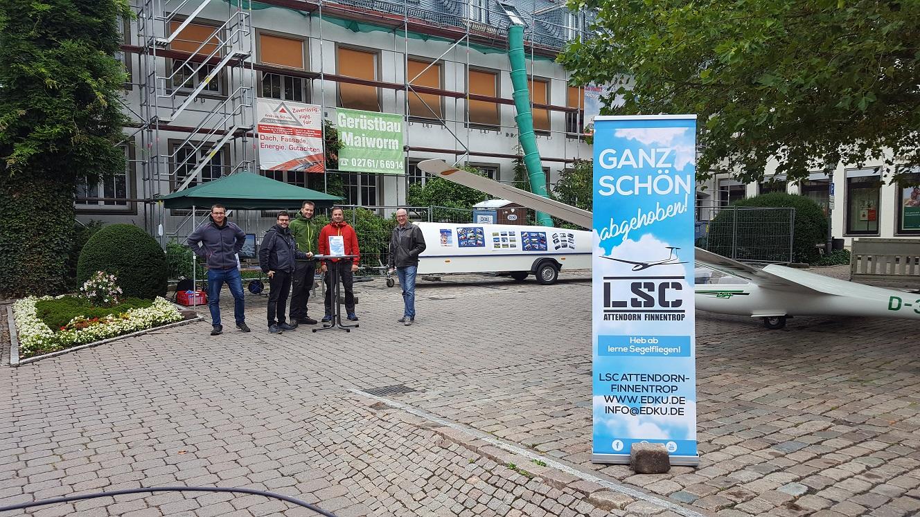 Stadtfest Attendorn